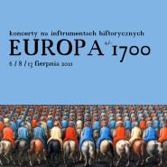 Festiwal EUROPA +/-1700