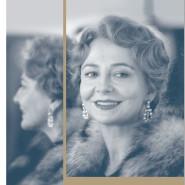 Joanna Bogacka. Portret wielokrotny - premiera książki