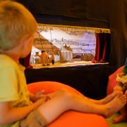 Mobilny Dom Kultury - Chełm: Legendarny Teatr Miniatura