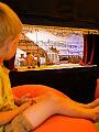Mobilny Dom Kultury - Żabianka: Legendarny Teatr Miniatura