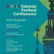 XXIII Gdański Festiwal Carillonowy