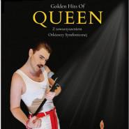 Golden hits of Queen - z orkiestrą symfoniczną