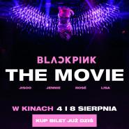 BLACKPINK The Movie Seans z Cyklu Helios na Scenie