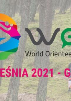 World Orienteering day - Gdansk