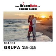 Gdańsk Speed Dating Grupa 25-35