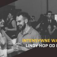 Lindy Hop od podstaw | intensywne warsztaty