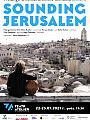 SOUNDING JERUSALEM
