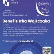 Gdańskie Noce Jazsowe - Benefis