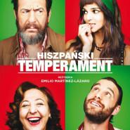 Kino Ołowianka - Wieczór z Somersby: Hiszpański temperament