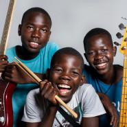 African Music School - koncert