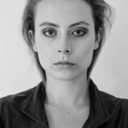 Julia Ostaszewska - Jego portret