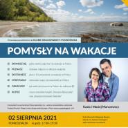 Co warto zobaczyć w Polsce?