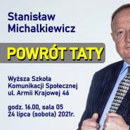Spotkanie z red. S. Michalkiewiczem