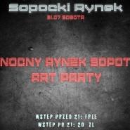 Nocny Rynek - Art Party