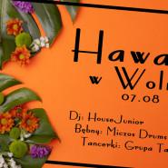 07.08 | Hawaje w Wolności