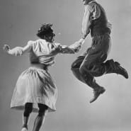 Darmowa Lekcja Lindy Hop