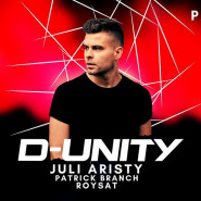 D-Unity   Paranoid Collab    Plac Dyrekcji