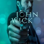 Kino letnie - warsztat pop art John Wick