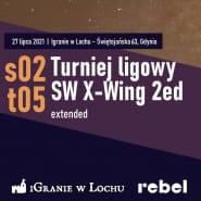 Turniej SW X-Wing 2. edycja