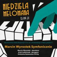 Niedziela Melomana - Marcin Wyrostek Symfonicznie