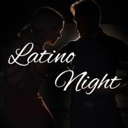 Latino Night in Coyote Bar Sopot - DJ Kfadrat