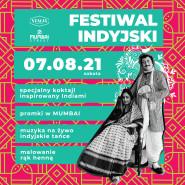 Festiwal indyjski