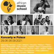 BOTO pomaga: koncert charytatywny Africa Music School (w BOTO ogródku)