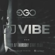 Thursday in Ego | Dj Vibe