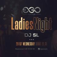 Ladies Night | Dj SL