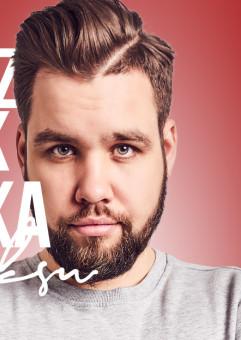 Grzegorz Dolniak - Sztuka relaksu - Adam Van Bendler Stand-up Prezentuje!