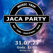 Jaca Party - Music Trip / Pop Funk Rock'n'roll Rock