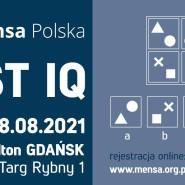 Sesja testowa w Gdańsku - Sprawdź swoje IQ - Dołącz do Nas!
