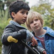 Kino Dzielnicowe: Jestem Wiliam