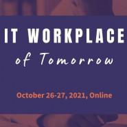 IT Workplace of Tomorrow
