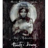 Anioły i Demony - wystawa Anny Halarewicz
