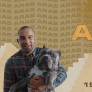 Arab - Happy New Ja