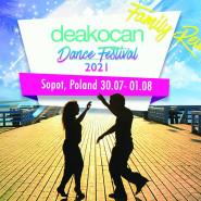 Deakocan Dance Festival 2021
