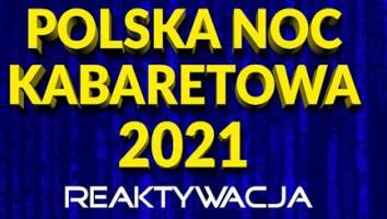 Bilety na Polską Noc Kabaretową