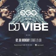 Monday in Ego | Dj Vibe