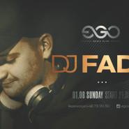 Tuesday in Ego | Endi NDZ