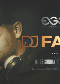 Sunday in Ego   Dj Fade