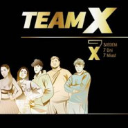 Team X - 7 Tour