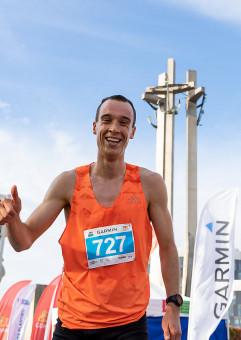 Garmin Półmaraton Gdańsk 2021