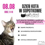 Dzień Kota w Sopotkowie