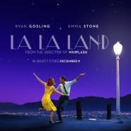 """Kino letnie - Warsztat Pop Art """"la la land"""""""