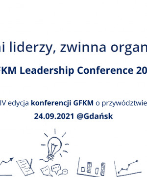 GFKM Leadership Conference 2021