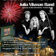 Bal Sylwestrowy Carska Rosja - Julia Vikman Band