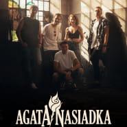Garaż i Podwórko Koncert - Agata Nasiadka & Rock'n Roll after party