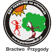 Gry Parkowe na Orientację Zabawa z Mapą  Kiełpinek (Jasień)