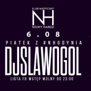 Piątek z NHGdynia DJ Slawgol